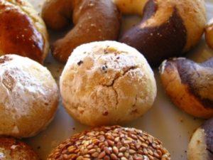 Кето печенье без псиллиума