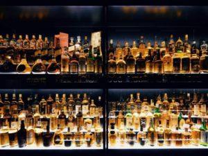 Алкоголь при кето