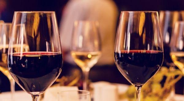 Вино на кетогенной диете