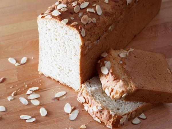 Безуглеводный хлеб