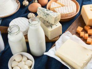 Кетоз и сыр