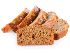 Кокосовый безуглеводный хлеб