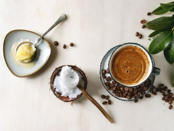 Броне кофе