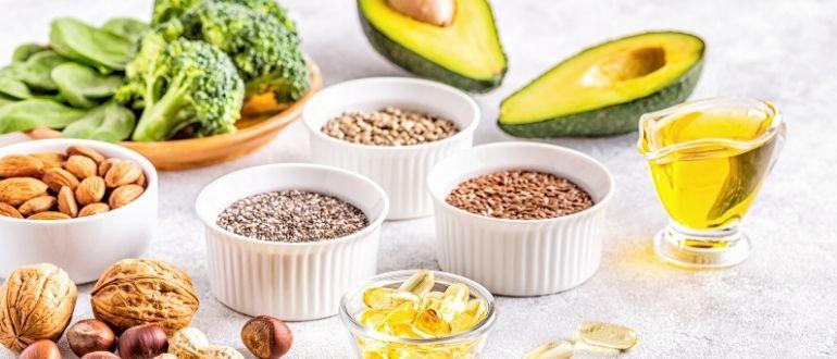 Кето диета для веганов и вегетарианцев