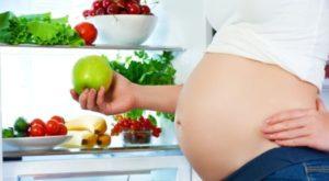 Диеты для беременных