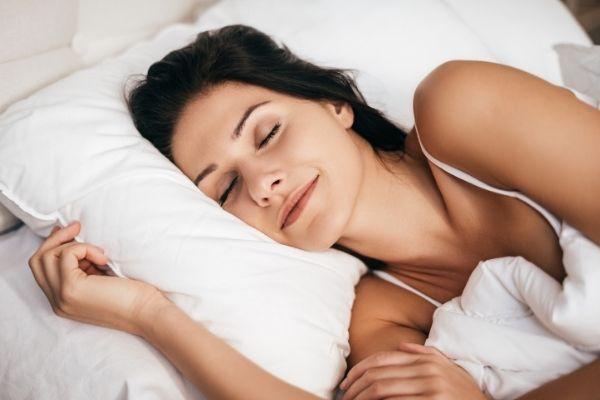 Высыпайтесь на кетогенной диете