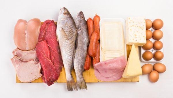 Кето диета вред избытка белка