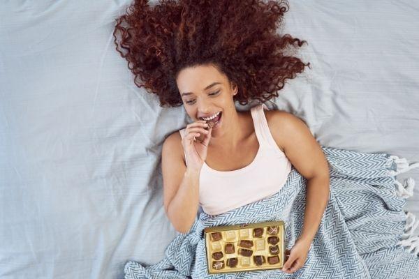 переедание на кето диете