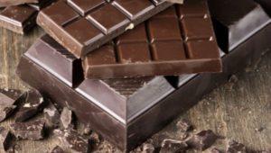 Шоколад на кето список