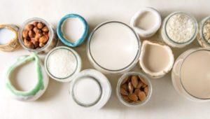 Замена молочных продуктов на кето диете