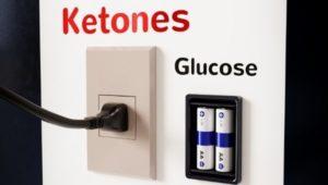Кетоновые тела в моче и кето диета