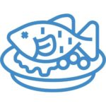 Рыба на кето