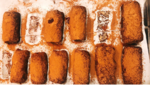 Простые кето десерты без выпечки, без муки и сахара