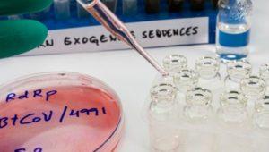 Экзогенные препараты с кетонами