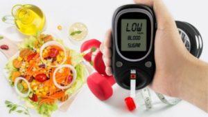 Кетоз и диабет
