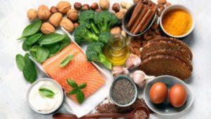 Низкоуглеводное меню при диабете 2