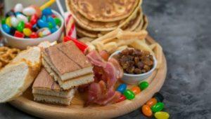 При диабете 2 избегают следующие высокоуглеводные продукты в меню
