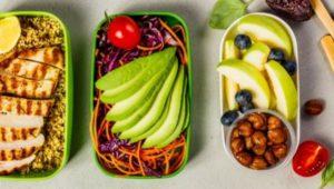Варианты меню на низкоуглеводной дитете для диабетиков