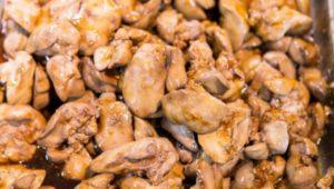 куриная печень диетические рецепты