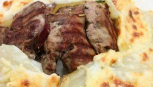 Куриная печень диетические кето рецепты